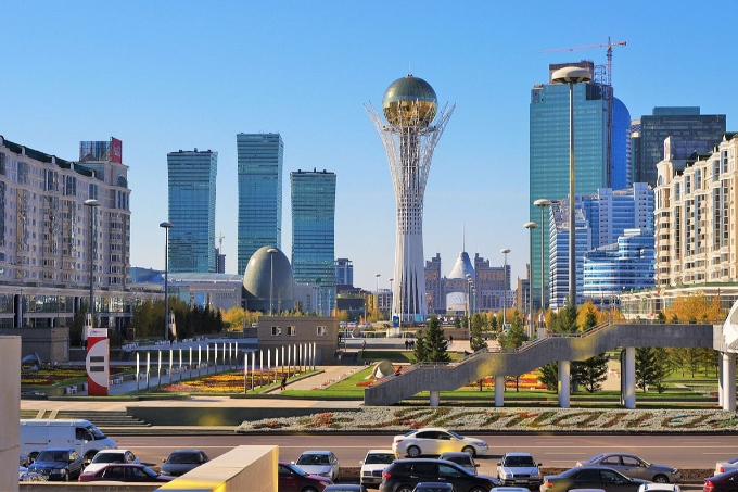 The most interesting  facts about Kazakhstan
