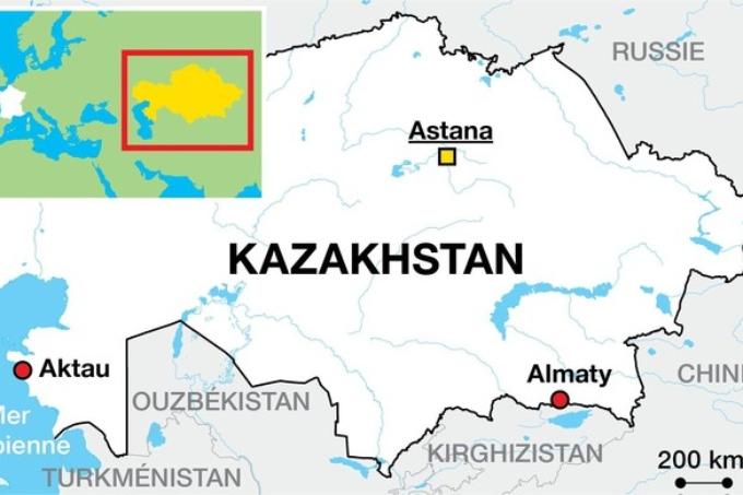 Dix bonnes raisons d'aller au Kazakhstan